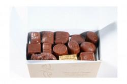 Assortiment de Chocolats au Lait Leonidas 500 grs