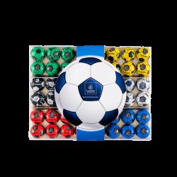 Boite Football Ballons Leonidas