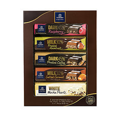 Coffret Bâtons de Chocolat Leonidas
