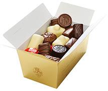 Assortiment de Chocolats Variés Leonidas 750 grs