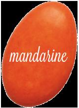 Dragées Chocolat Mandarine 1 kg
