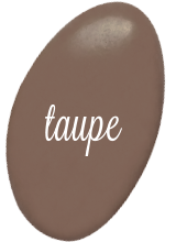 Dragées Chocolat Taupe 400 gr