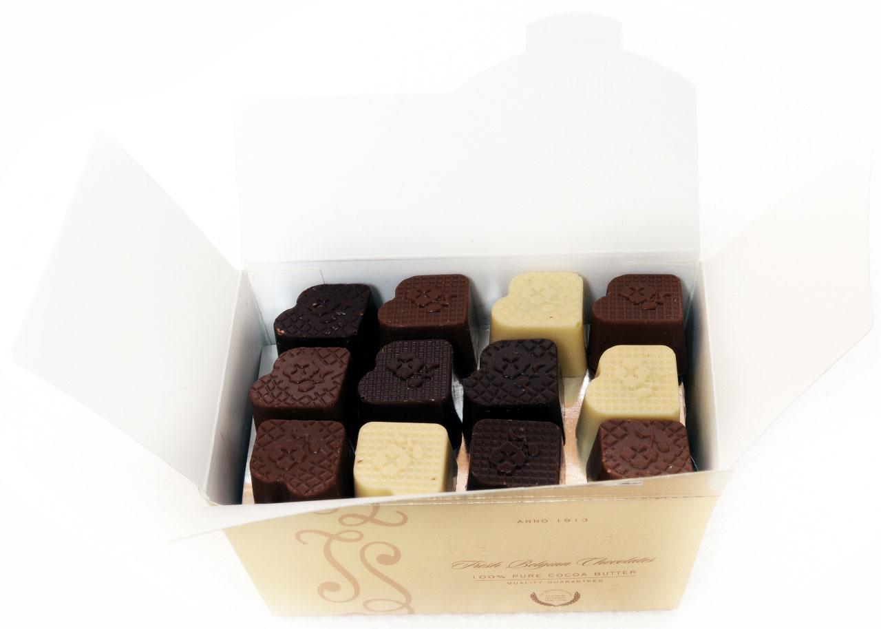 leonidas chocolat ballotins