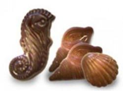 Fruits de Mer Praliné 500 gr